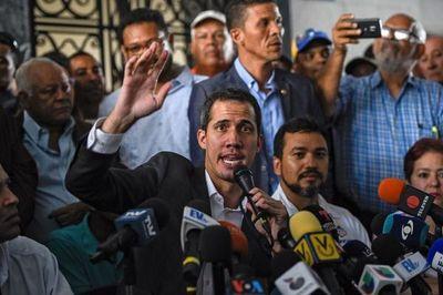 Jefe de despacho de Guaidó detenido por servicio de inteligencia en Venezuela