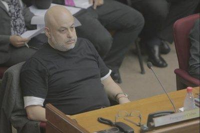 "Según Paraguayo Cubas, Marito es un ""presidente turista"""