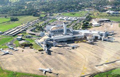 Aviación paraguaya quiere llegar a Categoría 1