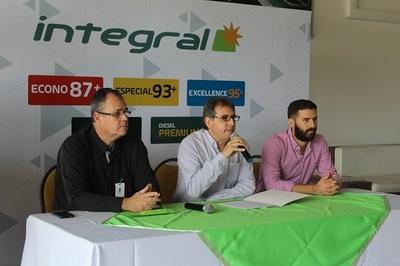 Integral lanza una nueva línea de combustibles