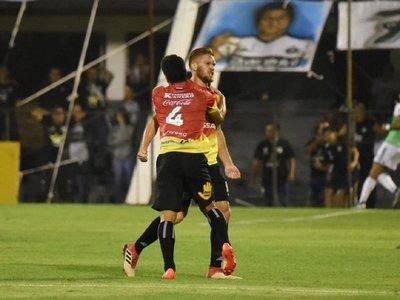Isidro Pitta y el debut soñado de un goleador con pasado azulgrana