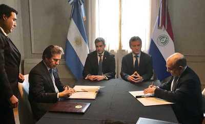 Cerca de 1.000 vehículos utilizarían nuevo puente internacional con Argentina
