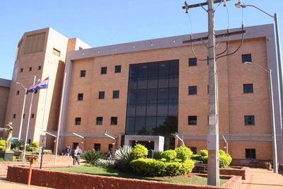 Habilitan Mesa de Informaciones Judiciales en San Lorenzo