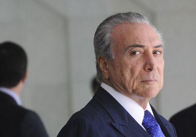 Detenido expresidente brasileño Michel Temer por mismo escándalo de corrupción que tumbó a Lula
