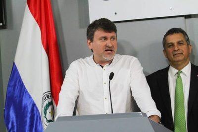Buscan responder a reivindicaciones del sector campesino, afirma ministro