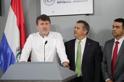 Gobierno destinará USD 60 millones provenientes del pago de deudas de Yacyretá a gasto social