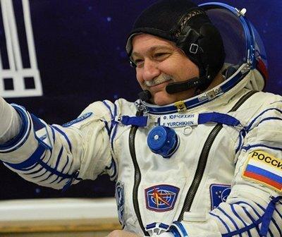 Astronauta ruso visita nuestro país para motivar investigación científica