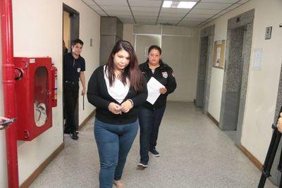 Quíntuple homicidio: Ordenan libertad ambulatoria para Araceli Sosa