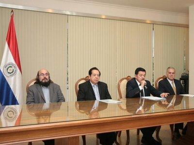 TSJE fija fecha para elecciones municipales en todo el país