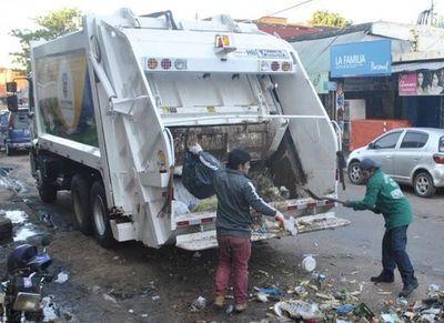 El recolector de basura, el hantavirus y la tía piadosa