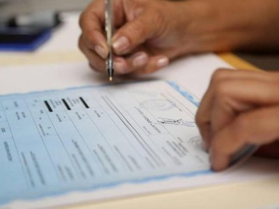 Los 76 nombres más raros del país, según Registro Civil