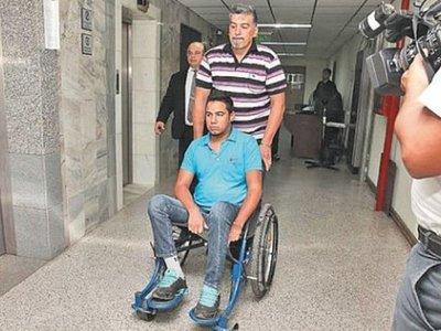 Gatillo Fácil: Defensa de Richard Pereira apela condena a policías