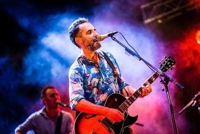 Jorge Drexler suma un show más en Asunción