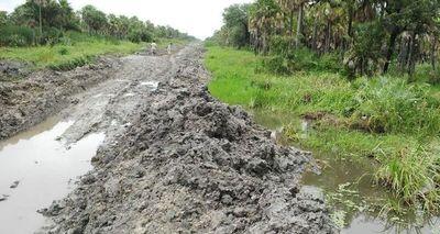 Alto Paraguay será declarado en emergencia por inundaciones