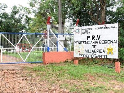 Papo Morales atacó a otros internos del penal de Villarrica