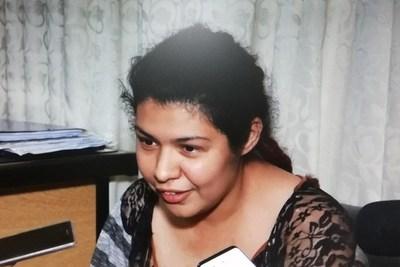"Araceli Sosa: ""siempre estuve tranquila pero dudaba de la Justicia"""