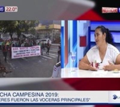 """Líder Juventud Paraguay Pyahurâ: """"Marito es el peor presidente"""""""