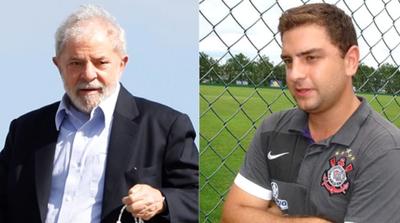 Investigarán a Lula da Silva y su hijo por lavado de dinero y tráfico de influencias