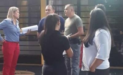 Agente GEO, abogada y presunto falso militar imputados por extorsión