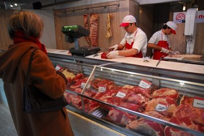 Argentina sigue compitiendo en Chile con la carne paraguaya de todos modos se siguen cerrando negocios
