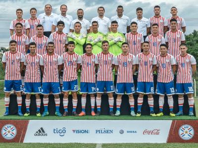 La Sub 17 debuta contra Brasil en el Suda de Perú