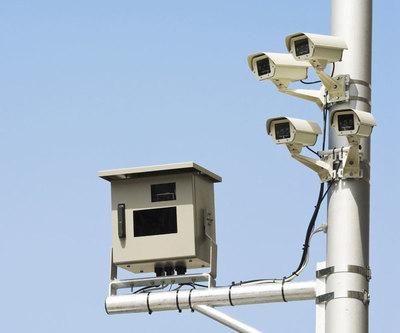Caminera quiere instalar cámaras de alta gama