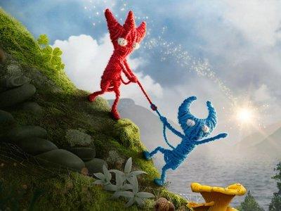 Unravel Two, secuela multijugador sobre el poder de la amistad