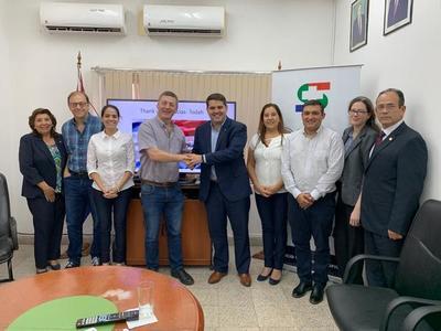 Auditoria determina que Paraguay reúne requisitos para venta de carne a Israel
