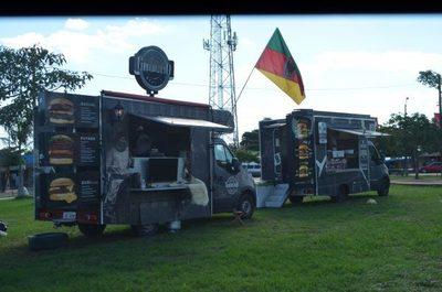 Food Truck Festival por primera vez en Coronel Oviedo – Prensa 5