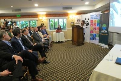 Lanzan la primera edición del Reconocimiento Verde 2019