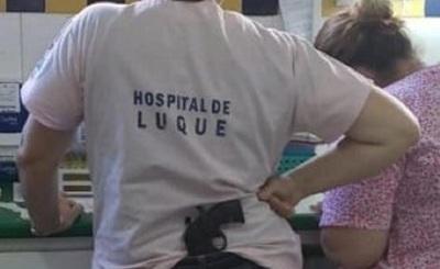 Funcionaria con arma de fuego en IPS genera indignación de pacientes