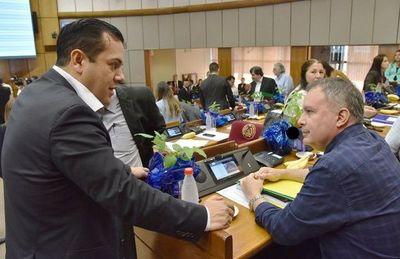 """""""El cartismo no forma parte de la ANR"""""""