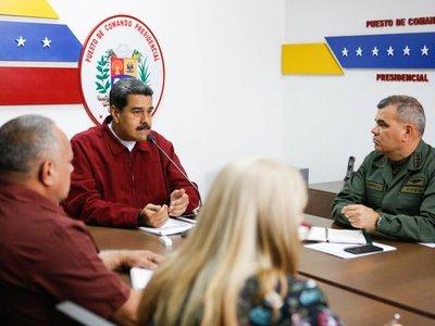 18 países y la UE condenan el régimen de Nicolás Maduro