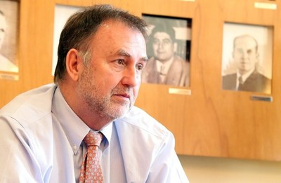 Ministro López aboga por una reforma que vaya de la mano con la tecnología