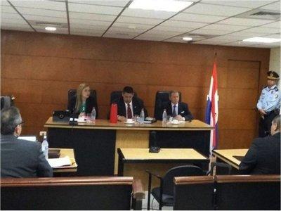 Corte destraba apelación de condena  por violación en el Club Centenario