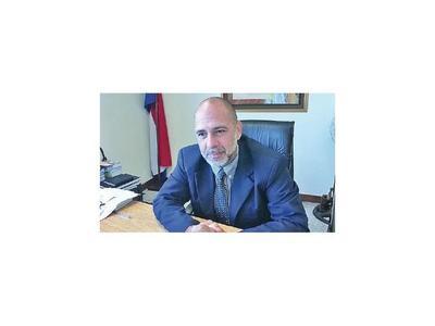 Juez admite imputación contra senador Zacarías Irún y le cita para las medidas