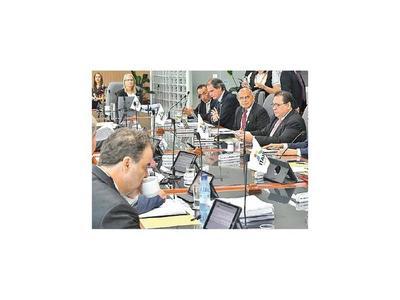Itaipú: Alderete afirma que austeridad fue pacto mutuo