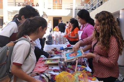 Incentivan a jóvenes estudiantes a crear pymes – Prensa 5