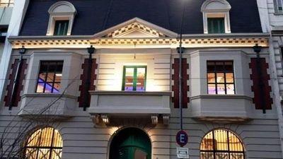 Centro Cultural del Paraguay fue habilitado en Buenos Aires