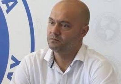 Carlos Giagni admite que el  Club Sol de América crece y va por más