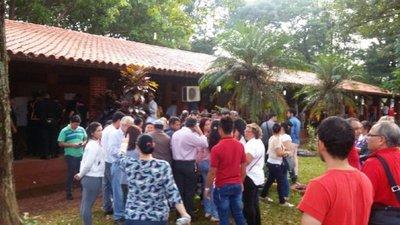 Comenzaron las esperadas internas municipales en Ciudad del Este – Prensa 5