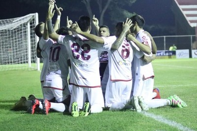 River Plate supera a San  Lorenzo en su  cancha