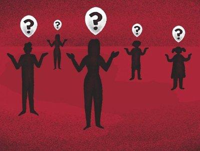 ¿Quién busca a los desaparecidos?