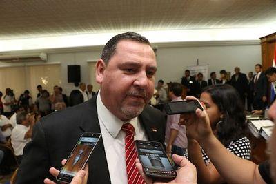 El senador Javier Zacarías Irún deberá coamparecer el 10 de abril ante el juez Gustavo Amarilla