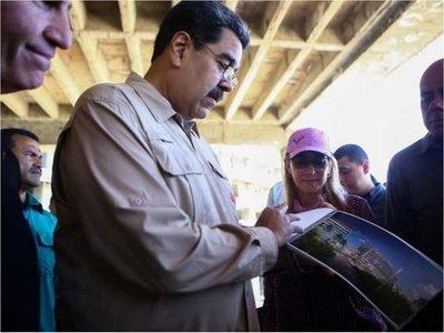 Maduro dice que desmantelaron plan de magnicidio dirigido por Guaidó