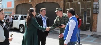 Observadores Electorales de Paraguay acompañan elecciones en Ecuador