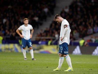 Marruecos exige explicaciones por ausencia de Messi