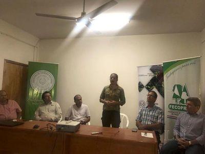 Apuntan a convertir al Chaco en un centro de desarrollo sostenible