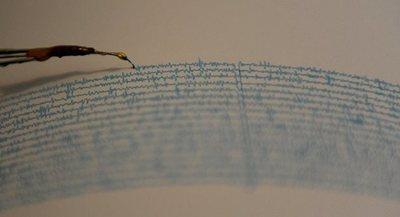 Un terremoto sacude Chile