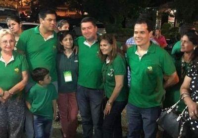 Resultados de una jornada electoral en la Coopersanjuba